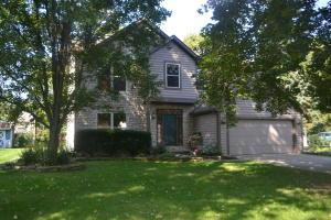 Property for sale at 6033 Flora Villa Drive, Worthington,  OH 43085