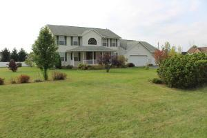 Property for sale at 3249 Gooding Road, Marion,  OH 43302