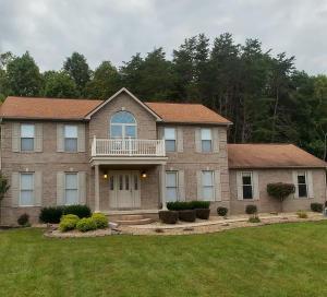 Single Family Home for Sale at 36995 Williams Logan, Ohio 43138 United States