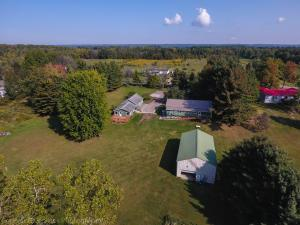 Single Family Home for Sale at 7484 County Road 183 Fredericktown, Ohio 43019 United States