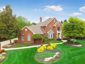 Property for sale at 8115 Rookery Way, Westerville,  OH 43082