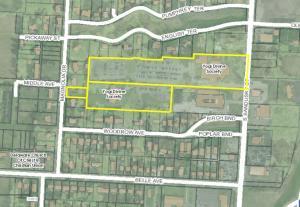 土地,用地 为 销售 在 470 Sandusky 470 Sandusky Delaware, 俄亥俄州 43015 美国