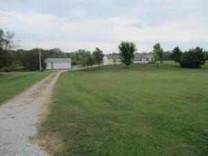 Single Family Home for Sale at 855 County Road 26 Marengo, Ohio 43334 United States