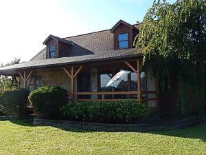 Casa Unifamiliar por un Venta en 12901 Appleton Road 12901 Appleton Road Croton, Ohio 43013 Estados Unidos