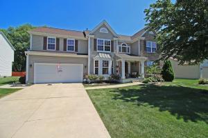 Casa Unifamiliar por un Venta en 4822 Founders Groveport, Ohio 43125 Estados Unidos