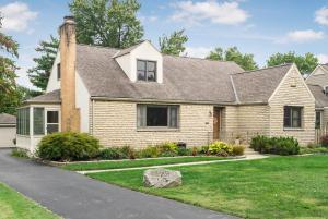 Property for sale at 1855 W Lane Avenue, Upper Arlington,  OH 43221