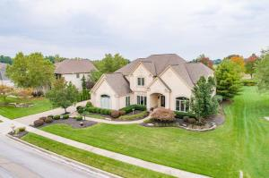 Property for sale at 7930 Thornbush Drive, Westerville,  OH 43082