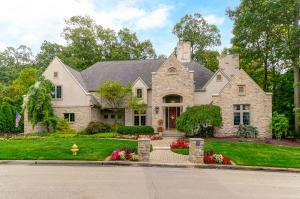 Single Family Home for Sale at 5050 Slate Run Woods Upper Arlington, 43220 United States