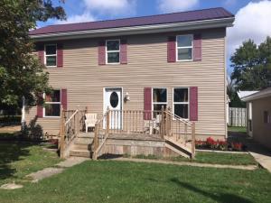 Casa Unifamiliar por un Venta en 433 Gregory 433 Gregory Cardington, Ohio 43315 Estados Unidos