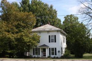 Casa Unifamiliar por un Venta en 132 Main 132 Main Fredericktown, Ohio 43019 Estados Unidos
