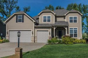 Casa Unifamiliar por un Venta en 5716 Ludington 5716 Ludington Lewis Center, Ohio 43035 Estados Unidos