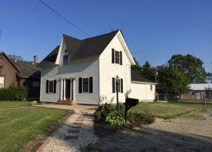 Casa Unifamiliar por un Venta en 353 Main 353 Main Mechanicsburg, Ohio 43044 Estados Unidos