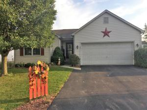 Single Family Home for Sale at 84 Gala Etna, Ohio 43062 United States