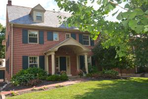 Property for sale at 1941 Chelsea Road, Upper Arlington,  OH 43212