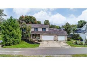 Single Family Home for Sale at 76 Railroad 76 Railroad Cedarville, Ohio 45314 United States