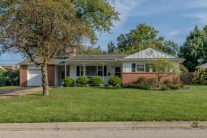 Property for sale at 466 Ridgedale N Drive, Worthington,  OH 43085