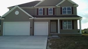 Property for sale at 1143 Burrow Court, Marysville,  OH 43040