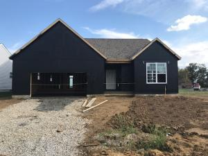 Single Family Home for Sale at 161 Chestnut Commons 161 Chestnut Commons Commercial Point, Ohio 43116 United States