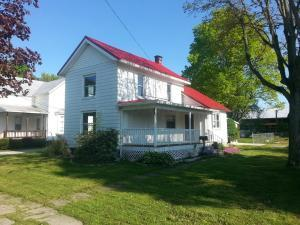 Single Family Home for Sale at 56 Main 56 Main Greenwich, Ohio 44837 United States