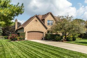 Property for sale at 8839 Shenandoah NW Drive, Pickerington,  OH 43147