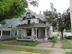 Single Family Home for Sale at 30 College 30 College Fredericktown, Ohio 43019 United States