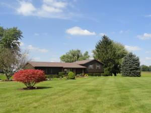 Single Family Home for Sale at 4550 State Route 61 4550 State Route 61 Mount Gilead, Ohio 43338 United States