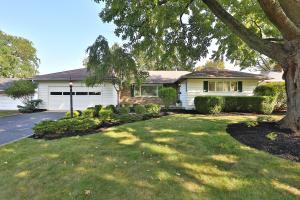 Property for sale at 194 Crandall Drive, Worthington,  OH 43085