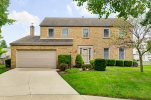 Property for sale at 2696 Westwind Court, Hilliard,  OH 43026