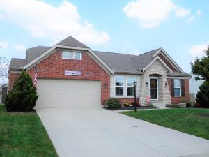 Property for sale at 1625 Adena Pointe Drive, Marysville,  OH 43040