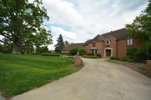Property for sale at 1717 Abbotsford Green Drive, Powell,  OH 43065