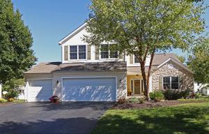 Property for sale at 5951 Hampton Corners S, Hilliard,  OH 43026