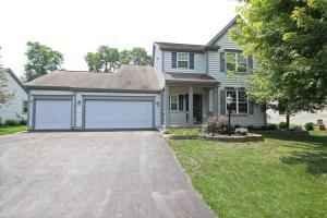 Property for sale at 167 Fox Glen W Drive, Pickerington,  OH 43147