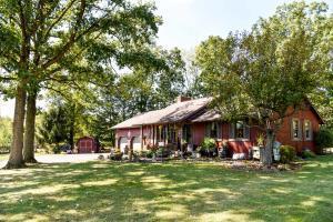 Casa Unifamiliar por un Venta en 200 Gilead 200 Gilead Cardington, Ohio 43315 Estados Unidos