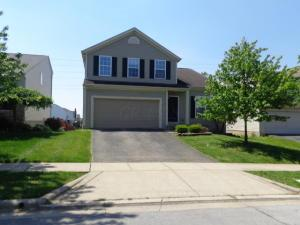 Property for sale at 5655 Winsor Woods Drive, Gahanna,  OH 43230