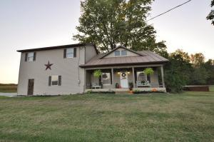 Single Family Home for Sale at 6966 Township Road 73 6966 Township Road 73 Edison, Ohio 43320 United States