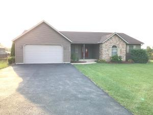 Single Family Home for Sale at 9226 State Route 19 9226 State Route 19 Galion, Ohio 44833 United States