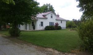 Single Family Home for Sale at 9259 Marseilles Galion 9259 Marseilles Galion La Rue, Ohio 43332 United States