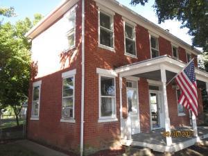 Single Family Home for Sale at 10859 Main 10859 Main Clarksburg, Ohio 43115 United States