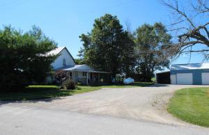 Casa Unifamiliar por un Venta en 2134 Township Road 136 2134 Township Road 136 Cardington, Ohio 43315 Estados Unidos