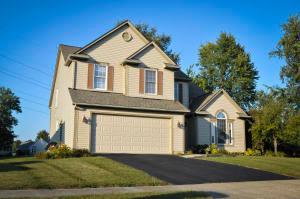 Property for sale at 9064 Rosem Court, Reynoldsburg,  OH 43068