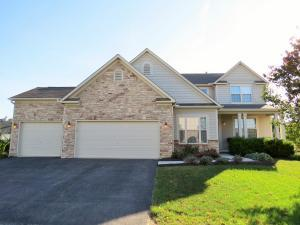 Property for sale at 4344 Creekbend Drive, Hilliard,  OH 43026