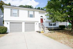 Property for sale at 1748 Doe Run, Columbus,  OH 43223