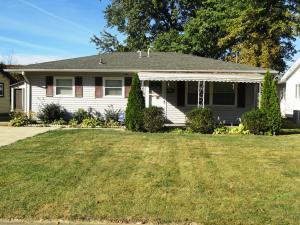 Casa Unifamiliar por un Venta en 873 Daffodil 873 Daffodil Marion, Ohio 43302 Estados Unidos