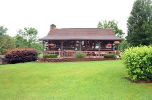 Casa Unifamiliar por un Venta en 72861 Irish Ridge 72861 Irish Ridge Kimbolton, Ohio 43749 Estados Unidos