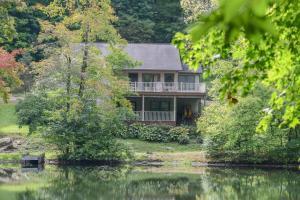 Casa Unifamiliar por un Venta en 4200 O'Possum Run Road 4200 O'Possum Run Road Bellville, Ohio 44813 Estados Unidos