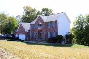 独户住宅 为 销售 在 106 Hamilton 106 Hamilton Bellville, 俄亥俄州 44813 美国