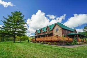Single Family Home for Sale at 6529 Fallsburg 6529 Fallsburg Newark, Ohio 43055 United States