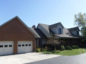 Single Family Home for Sale at 1431 Mckibben 1431 Mckibben Martinsville, Ohio 45146 United States