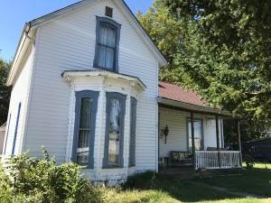 Casa Unifamiliar por un Venta en 58 West 58 West Bloomingburg, Ohio 43106 Estados Unidos