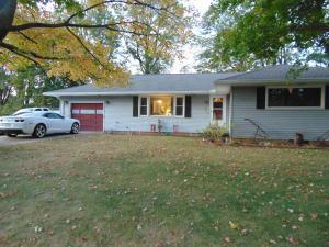 Single Family Home for Sale at 350 Bennett Drive 350 Bennett Drive Galion, Ohio 44833 United States